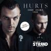 Hurts koncert 2016-ban Zamárdiban a Strand Fesztiválon - Jegyek itt!