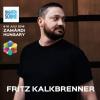 Fritz Kalkbrenner koncert 2016-ban a Balaton Soundon - Jegyek itt!