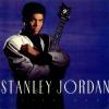 Stanley Jordan koncert 2021-ben Budapesten a Margitszigeten - Jegyek itt!