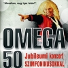 Omega 50 - Jubileumi nagykoncert - Budapest Papp László Sportaréna Jegyek itt!