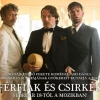 Férfiak és csirkék - dán fekete komédia - Nézd meg premier előtt! Videó itt!