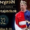 Visegrádi Nemzetközi Palotajátékok 2016-ban is Visegrádon - Jegyek itt!