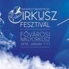 Nemzetközi Cirkuszfesztivál a Tokaji Fesztiválkatlanban - Jegyek itt!