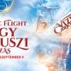 Vizi cirkuszi show Budapesten a Fővárosi Nagycirkuszban - Jegyek itt!