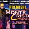 Monte Cristo grófja musical 2018-ban a Szarvasi Vizi Színpadon - Jegyek itt!