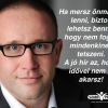 Szabó Péter 2020-ban beszélgető showval járja az országot - Jegyek és helyszínek itt!