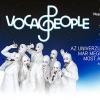 Voca People koncert 2016-ban Budapesten a Kongresszusi Központban - Jegyek itt!