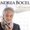Andrea Bocelli koncert 2016 - Jegyek a novemberi koncertre itt!