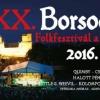 Borsodi Fonó Folk Fesztivál 2016- fellépők és jegyek itt!