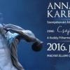 Anna Karenina az Operában - Jegyek az Eifman Balett előadására itt!