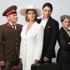 Lady Budapest musical az Operettszínházban - Jegyek itt!