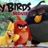 Angry Birds film az Ágymoziban - Jegyek itt!