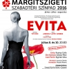 Evita musical a Margitszigeten! Jegyek, szereposztás és JÁTÉK itt!