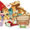 Ingyenes kalandpark nyílt Budapesten!