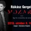 Rákász Gergely koncert 2016-ban Debrecenben - Jegyek itt!