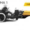 Renault Forma 1 utcai kiállítás - múlt és jelen - INGYENES!