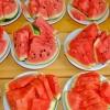 Ingyenes dinnye kóstoltatás népszerűsíti a magyar dinnyét! Helyszínek listája itt!
