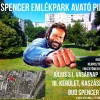 Bud Spencer parkot avatnak ma Budapesten!
