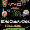 Utazz vissza időben a dinoszauruszok földjére címmel jelent meg Anne Rooney könyve! Vásárlás itt!
