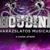 Houdini musical a MOM Sportban Badár Tamással és musical sztárokkal - Jegyek itt!