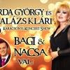 Korda György és Balázs Klári karácsonyi koncert Győrben - Jegyek itt!