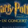 Harry Potter filmzenei koncert 2017-ben Bécsben - Jegyek itt!