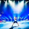 BUDUNKPEST 2016 - Labdazsonglőrök és akrobatikus kosárlabdások Budapesten! INGYENES program!