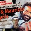Bud Spencer filmzenei emlékkoncert Budapesten az Arénában - Jegyek itt!