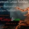 Hungalórum a nemzeti Lovas Színház musical operett showja a Kincsem Parkban - Jegyek és fellépők itt