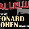 Best of Leonard Cohen koncert 2016-ban a Budapesti Kongresszusi Központban - Jegyek itt!