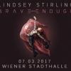 Lindsey Stirling koncert 2017-ben Bécsben - Jegyek itt!