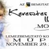 Keresztes Ildikó - MOST - Lemezbemutató koncert a MÜPA-ban! - Jegyek itt!