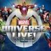 Marvel Universe Live - Szuperhős aréna show - Jegyek itt!