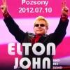 Elton John koncert Pozsonyban! Jegyek itt!