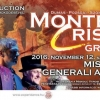 Monte Cristo grófja musical Miskolcon a Generali Arénában - Jegyek itt!