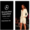Mercedes-Benz Fashion Week 2017 - Jegyek a divatbemutatókra itt!