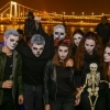 Halloween Party hajó Budapesten! Jegyek itt!