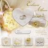 Esküvői Album - A szerelem egy lélek, mely két testben lakozik