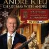 André Rieu karácsonyi koncert vetítés 2016-ban Szegeden -- Jegyek itt!