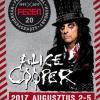 Alice Cooper koncert 2017-ben a FEZEN-en - Jegyek itt!