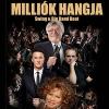 Milliók hangja - Willis Conover emlékkoncert Szörényi Leventével és Gájer Bálinttal - Jegyek itt!