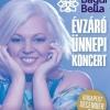 Bagdi Bella Évadzáró Ünnepi koncert - Jegyek itt!