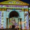 Ingyenes fényfestés a Bazilikánál!