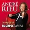 Andre Rieu koncert 2017-ben a Budapesten Arénában - Jegyek itt!