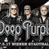 Deep Purple koncert 2017-ben - Jegek a bécsi koncertre itt!