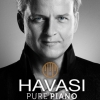 Havasi Pure Piano koncert 2017-ben a Budapesti Kongresszusi Központban - Jegyek itt!
