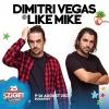 Dimitri Vegas és Like Mike koncert 2017-ben a Sziget Fesztiválon - Jegyek itt!