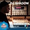 DJ Shadow koncert 2017-ben a Sziget Fesztiválon - Jegyek itt!