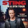 Sting koncert 2017-ben a Budapest Arénában!
