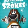 Állati nagy szökés animációs film a mozikban! NYERJ CSALÁDI JEGYET!